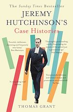 Download this eBook Jeremy Hutchinson's Case Histories