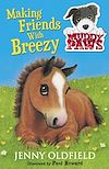 Download this eBook Making Friends with Breezy