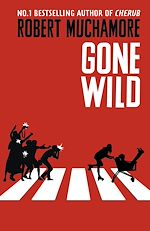 Download this eBook Rock War: Gone Wild