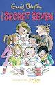 Download this eBook Secret Seven: 1: The Secret Seven