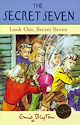 Download this eBook 14: Look Out, Secret Seven