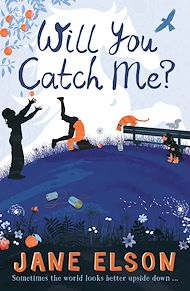 Download the eBook: Will You Catch Me?