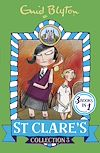 Download this eBook St Clare's Collection 3