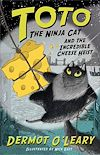 Download this eBook Toto the Ninja Cat and the Incredible Cheese Heist