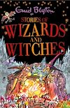 Download this eBook Stories of Wizards and Witches