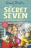 Download this eBook The Secret Seven Collection 5