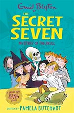Download this eBook Mystery of the Skull