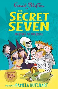 Download the eBook: Mystery of the Skull