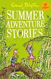 Download this eBook Summer Adventure Stories