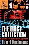 Télécharger le livre :  CHERUB The First Collection