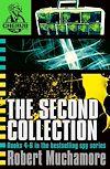 Télécharger le livre :  CHERUB The Second Collection