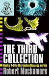 Télécharger le livre :  CHERUB The Third Collection
