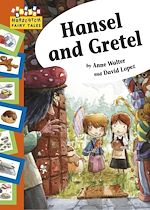 Download this eBook Hopscotch Fairy Tales: Hansel and Gretel