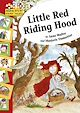Download this eBook Hopscotch Fairy Tales: Little Red Riding Hood