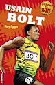 Download this eBook EDGE: Dream to Win: Usain Bolt