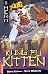 Download this eBook Kung Fu Kitten