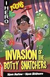 Download this eBook Invasion of the Botty Snatchers