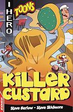Download this eBook Killer Custard