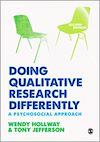 Télécharger le livre :  Doing Qualitative Research Differently