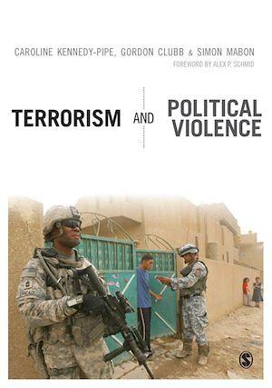 Téléchargez le livre :  Terrorism and Political Violence