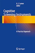 Download this eBook Cognitive Screening Instruments