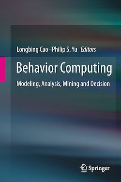 Behavior Computing