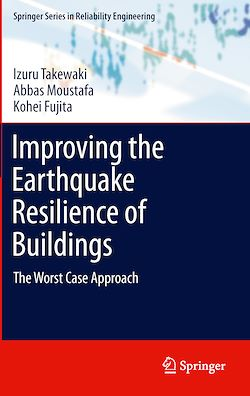 Improving the Earthquake Resilience of Buildings