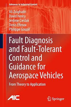 Fault Diagnosis and Fault-Tolerant Control and Guidance for Aerospace Vehicles