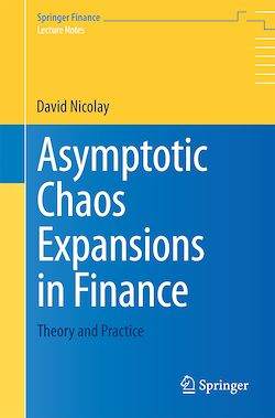 Asymptotic Chaos Expansions in Finance