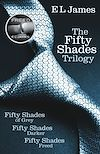 Download this eBook Fifty Shades Trilogy: Fifty Shades of Grey / Fifty Shades Darker / Fifty Shades Freed