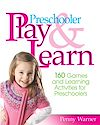 Download this eBook Preschooler Play & Learn