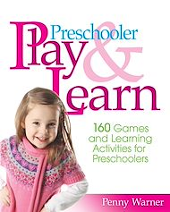 Download the eBook: Preschooler Play & Learn