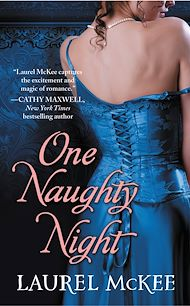 Download the eBook: One Naughty Night