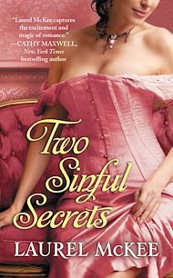 Download the eBook: Two Sinful Secrets