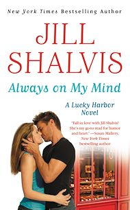 Download the eBook: Always on My Mind