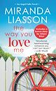 Download this eBook The Way You Love Me