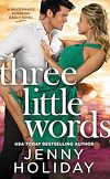 Download this eBook Three Little Words