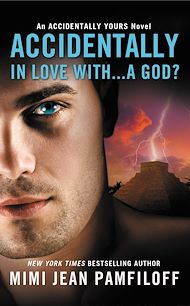 Download the eBook: Accidentally In Love With...A God?