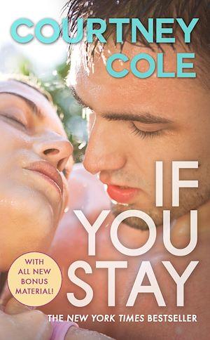 Téléchargez le livre :  If You Stay