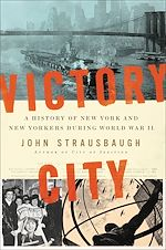 Download this eBook Victory City
