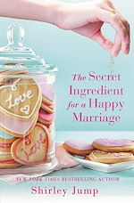 Download this eBook The Secret Ingredient for a Happy Marriage