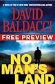 Download this eBook No Man's Land - EXTENDED FREE PREVIEW (first 7 chapters)