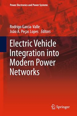 Electric Vehicle Integration into Modern Power Networks