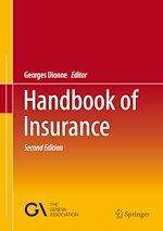 Download this eBook Handbook of Insurance