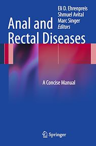 Téléchargez le livre :  Anal and Rectal Diseases