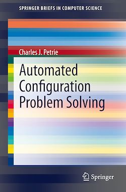 Automated Configuration Problem Solving