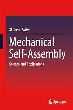 Mechanical Self-Assembly