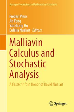 Malliavin Calculus and Stochastic Analysis
