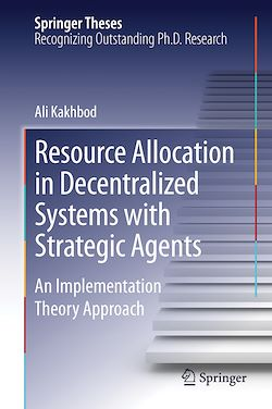 Resource Allocation in Decentralized Systems with Strategic Agents