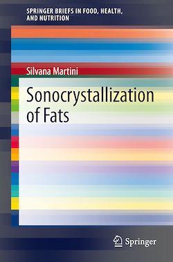 Sonocrystallization of Fats